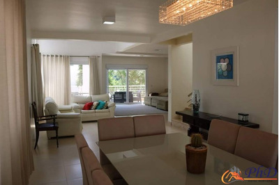 Bosque Dos Jatobás - Casa Em Condomínio A Venda No Bairro Engordadouro - Jundiaí, Sp - Ph76127