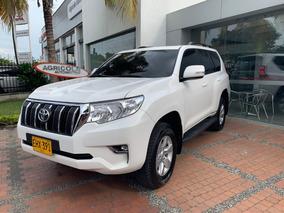 Toyota Prado 2018