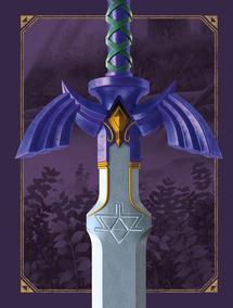 Livro The Legend Of Zelda: Art & Artifacts Edição De Luxo