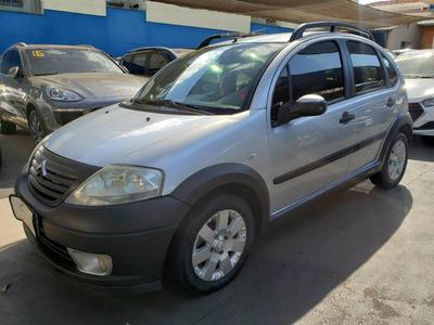 Citroën C3 Xtr Xtr 1.6 2007