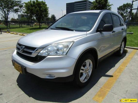 Honda Cr-v Crv Lx