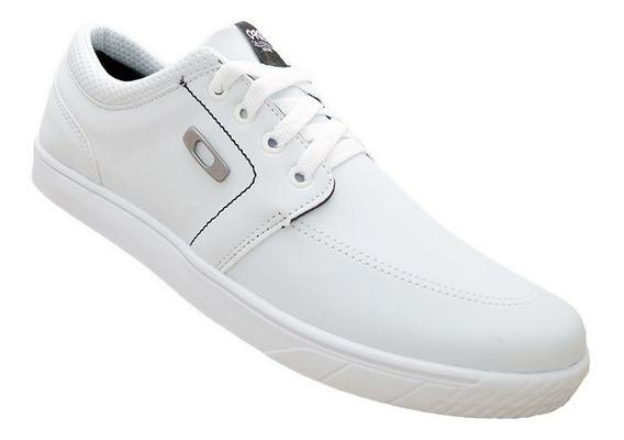 Sapato Masculino Oakley