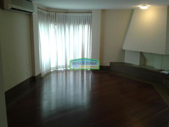 Apartamento Residencial Para Locação, Cerqueira César, São Paulo. - 3200
