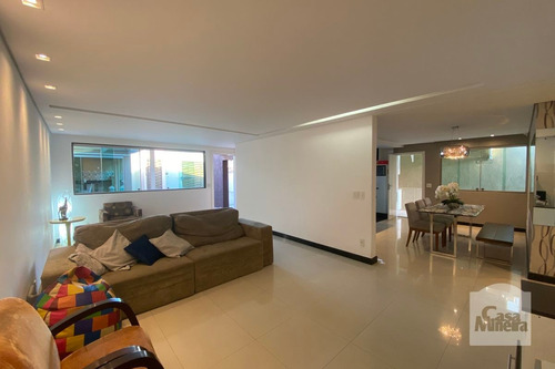 Imagem 1 de 15 de Casa À Venda No Dona Clara - Código 280057 - 280057