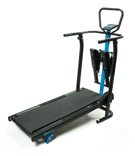 Caminadora Manual Unifitness 2 En 1 Mtdp-hc503d