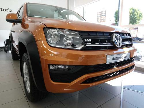 Volkswagen Amarok 3.0 V6 Cd Comfortline Miaj