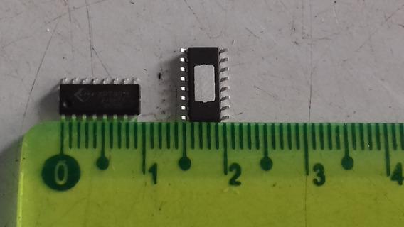 Xpt9911 Circuito Integrado De Saída De Áudio