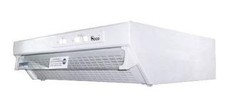 Purificador Hood 1 Motor 0.60 Blanco 85922