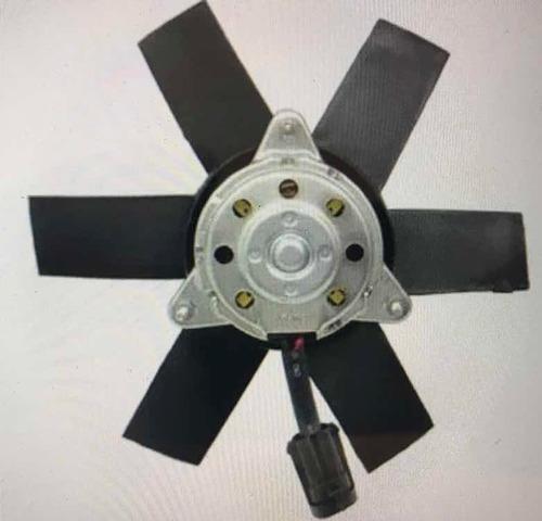 Imagen 1 de 1 de Electroventilador Electro Chevrolet Corsa Con Aire Aspirante