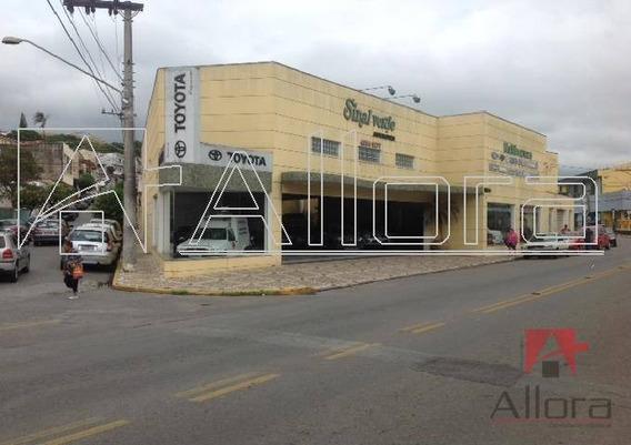 Salão Comercial Para Locação, Centro, Bragança Paulista. - Sl0005