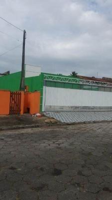 Kitnet No Litoral Em Itanhaém ,confira !! 5711 J.s