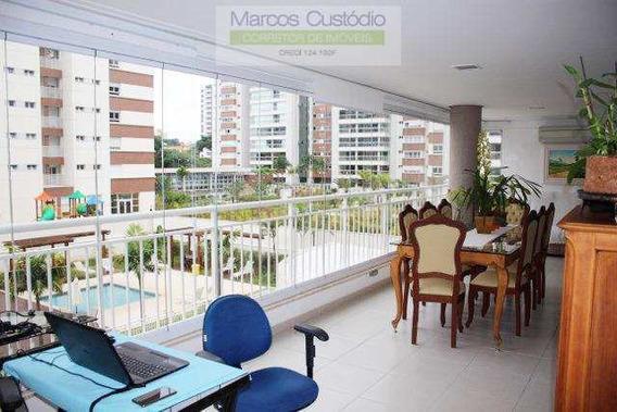 Apartamento Com 3 Dorms, Cerâmica, São Caetano Do Sul - R$ 1.8 Mi, Cod: 871 - V871