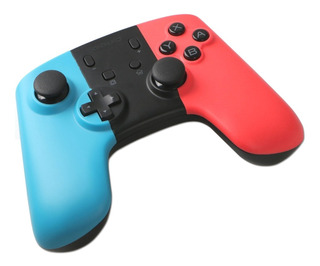 Control Pro Gaming Nintendo Switch Inalámbrico Joypad