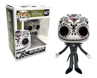 Funko Pop 447 Jack Skellington