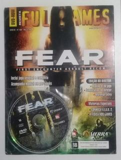 Fear - Jogo Completo - Pc - Revista Fullgames