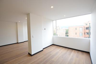 Apartamento Remodelado En Colina Campestre