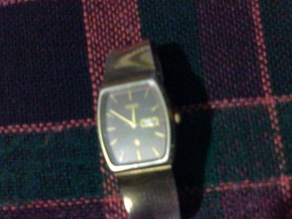 Reloj Citizen Antiguo Dañado Para Reparar O Repuestos