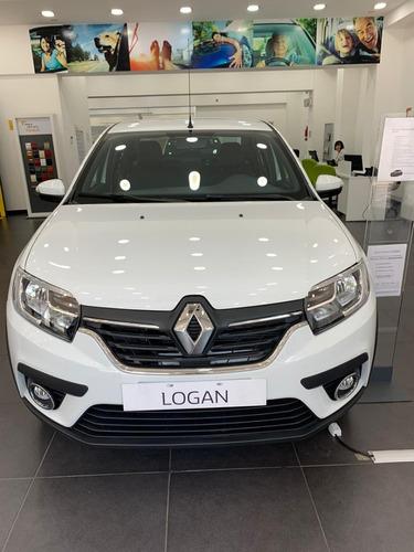 Renault Logan 1.6 Life, Zen E Intens Sae