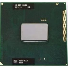 Processador Note Celeron Dualcore B800 Sr0ew Sock 988 1.5ghz