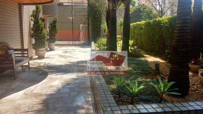 Apartamento Residencial Para Venda E Locação, Jardim Da Saúde, São Paulo. - Ap4617
