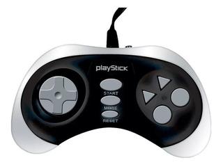 Consola 76 Juegos Level Up Playstick 8 Bits Plug&play