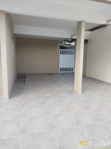 Sobrado Com 2 Dorms, Praia Grande - R$ 170 Mil - V1581