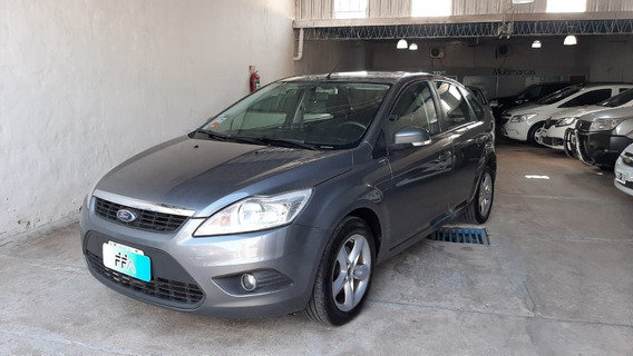 Ford Focus Ln 2.0 Trend 5p Plus 2010