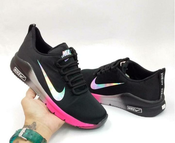 Zapatos Nike Zoom De Dama