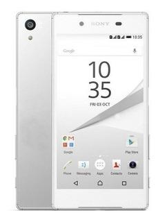 Celular Sony Xperia Z5 E6633 Dual 32gb Edicao 007 + Nf