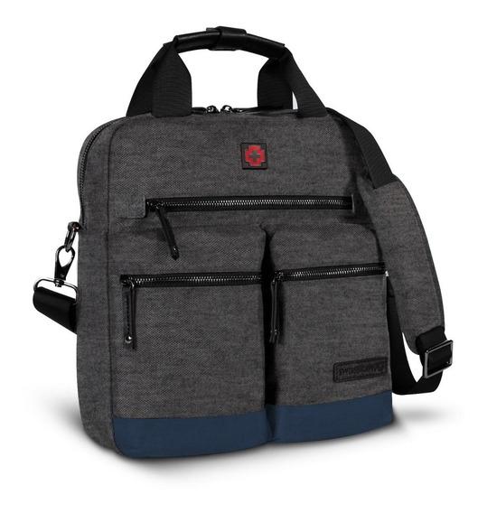Bolsos Swissbrand Melbourne Shoulder Bag