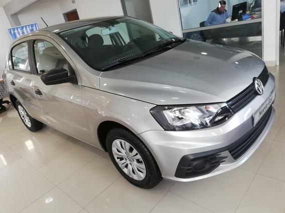 Volkswagen Gol Trend 1.6 Trendline 101cv 2020 Stock Fisic 27