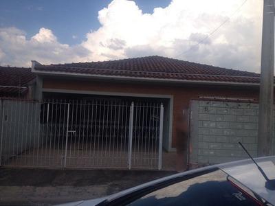 Casa Com 3 Quartos Para Comprar No Jardim São Paulo Em Poços De Caldas/mg - 1421
