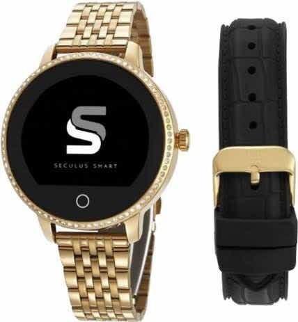 Relógio Digital Seculus Smart