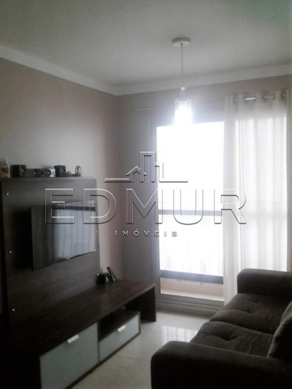 Apartamento - Vila Homero Thon - Ref: 22054 - V-22054