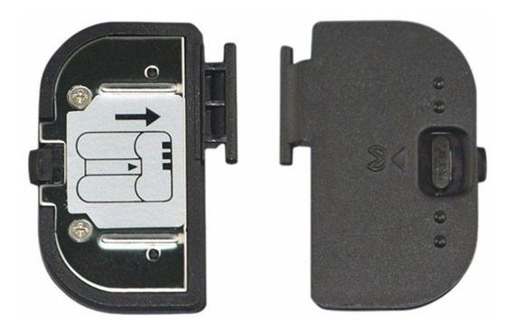 Tampa Porta Compartimento Bateria Nikon D600 610 D7100 D7200