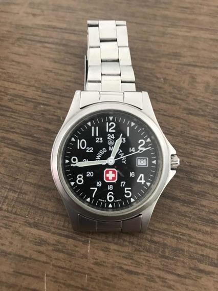 Relógio Swiss Military