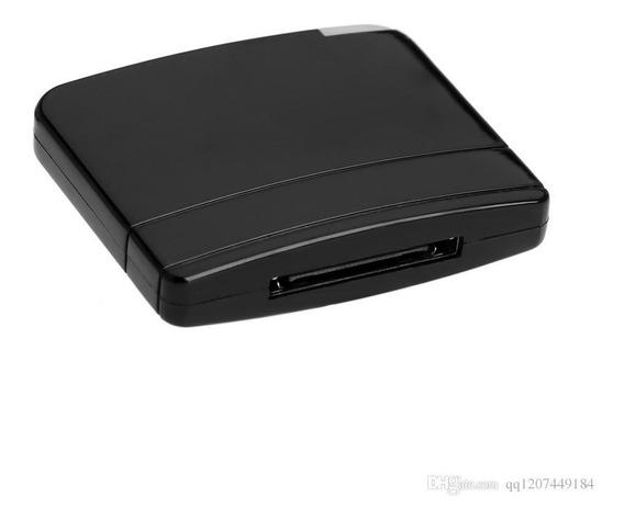 Bluetooth Receptor Adaptador Dock 30pin Iphone4 iPod Bose