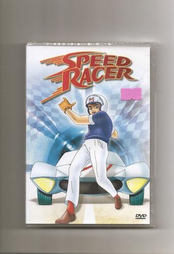 Dvd Filme - Speed Racer (novo Lacrado)