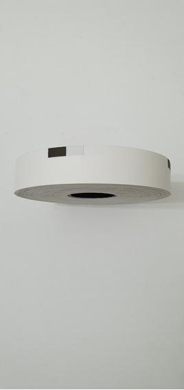 Etiqueta Branca 18x74 Impressor Balanças Toledo 351 1 Rolo