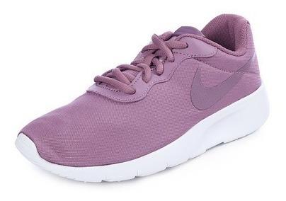 Tenis Nike Tanjun Gs 818384 + Envío Gratis + Msi