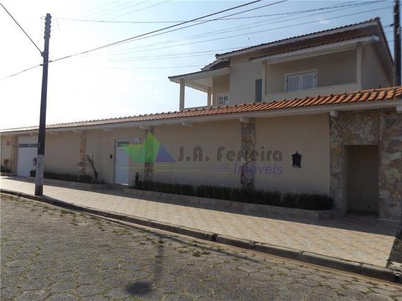 Sobrado Residencial À Venda, Jardim Mar E Sol, Peruíbe. - Codigo: So0032 - So0032