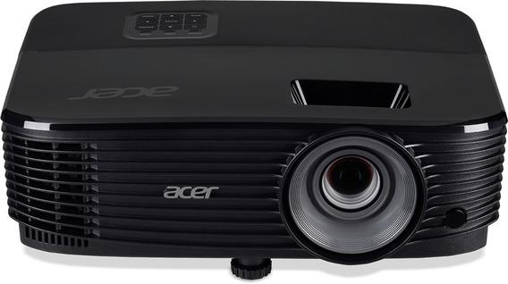 Projetor Acer X1323wh 3700 Lumens Dlp Wxga Hdmi