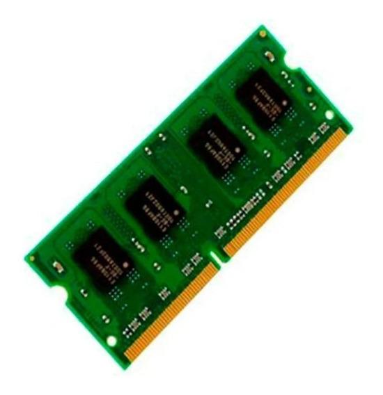 Memória RAM 4GB 1x4GB Markvision MVD34096MSD-13