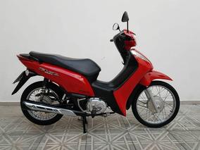 Honda Biz 110i 110