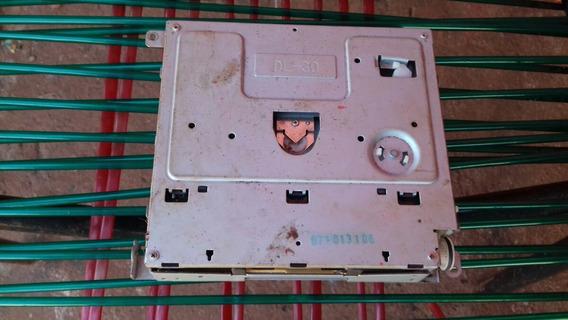 Mecânica Completa Com Leitor Do Dvd Napoli 9973sdusb