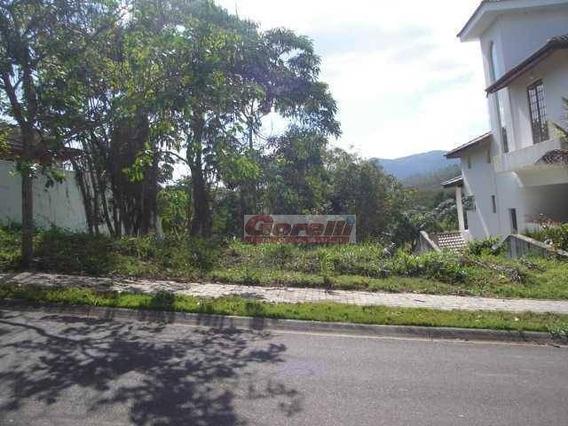 Terreno À Venda, 800 M² Por R$ 180.000,00 - Reserva Ibirapitanga - Santa Isabel/sp - Te0222