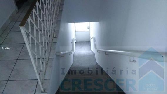Casa Para Locação Em Mogi Das Cruzes, Centro - Lc003