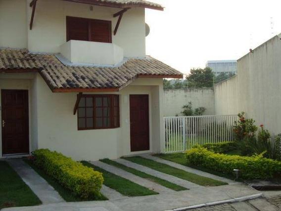 Casa Com 2 Dormitórios À Venda, 105 M² Por R$ 440.000 - Vila São Luiz (valparaízo) - Barueri/sp - Ca0228