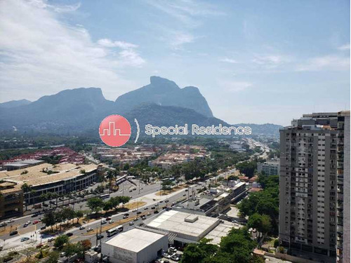 Imagem 1 de 15 de Apartamento-à Venda-barra Da Tijuca-rio De Janeiro - 300798