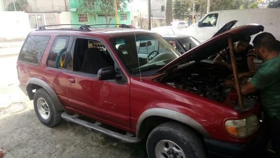 Ford Explorer 4.0 3p Sport V6 4x2 Mt 2000